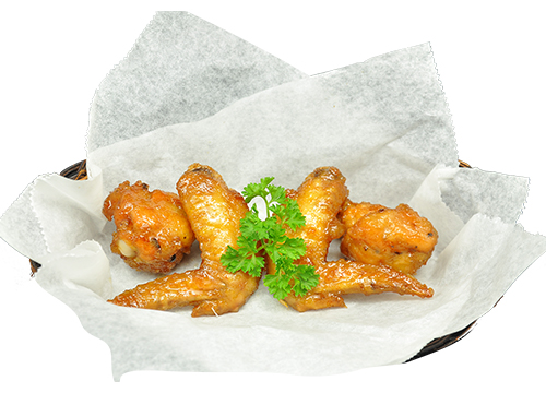 CHEFS WINGS